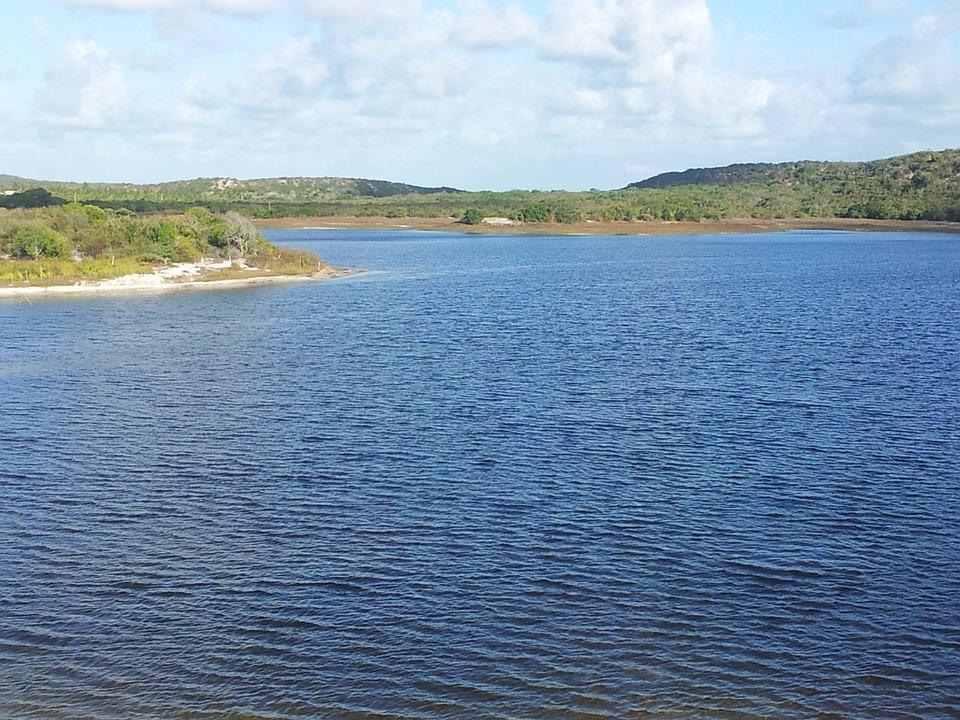 Lagoa Grande, Sergipe, Landscape