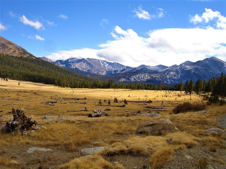 Mountain, Nature, Landscape, Outdoor, Snow