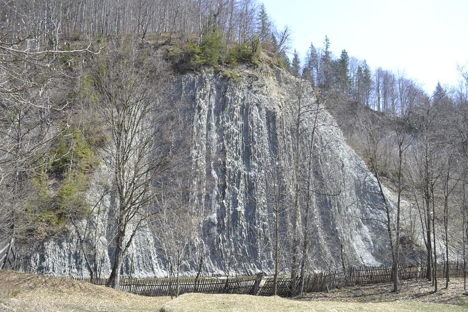 Mountain, Rock, Nature, Landscape, Outdoor, Climbing