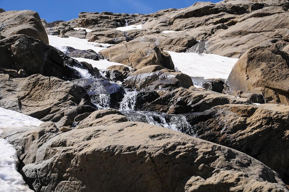 Nature, Rock, Landscape, Travel