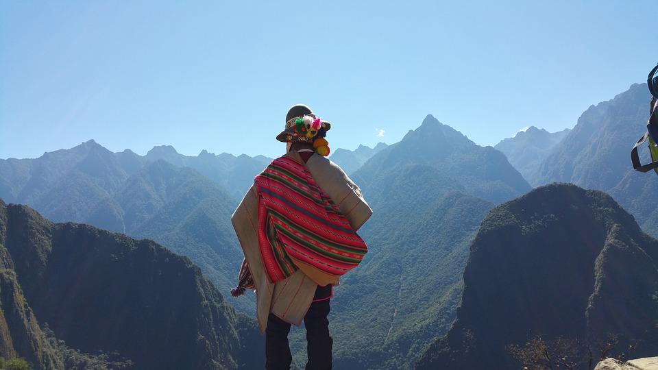 Paco, Peru, Peruvian, Landscape, Shaman