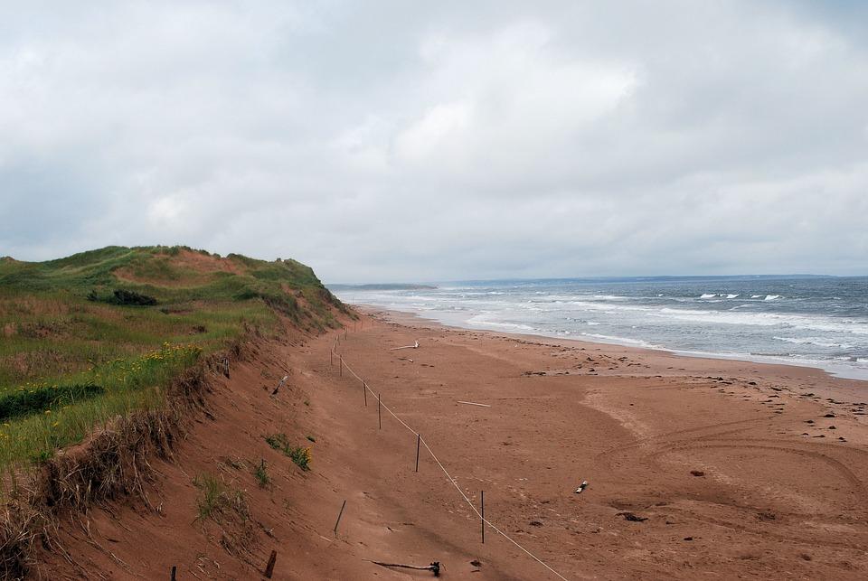 Prince Edward Island, Pei, Canada, Atlantic, Landscape