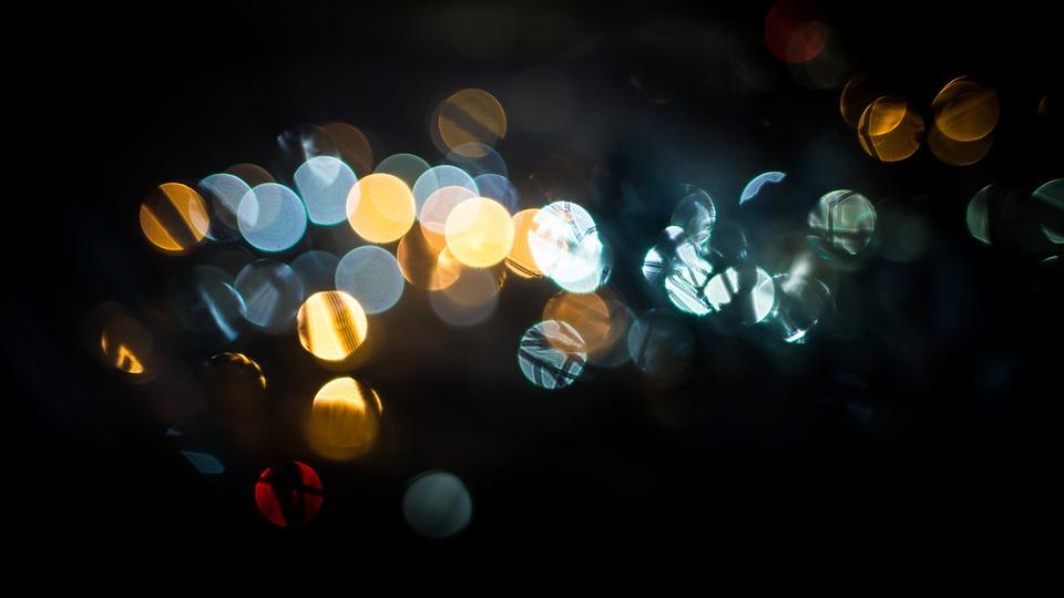 Night View, Landscape, Lighting, Republic Of Korea
