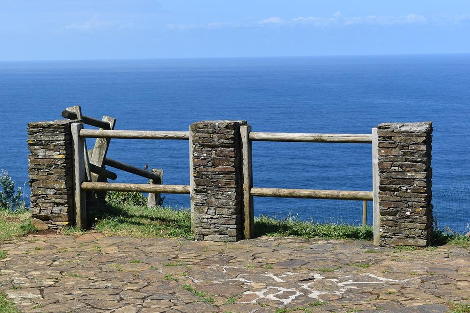 San Andrés, Galicia, Sea, Costa, Landscape, Nature