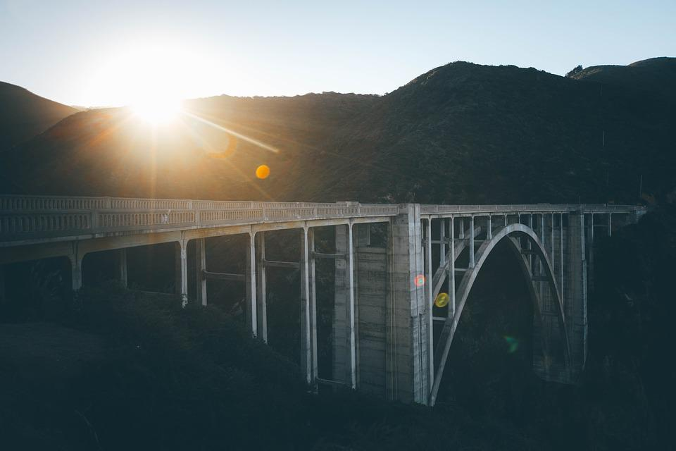 Photography, Landscape, Travel, California