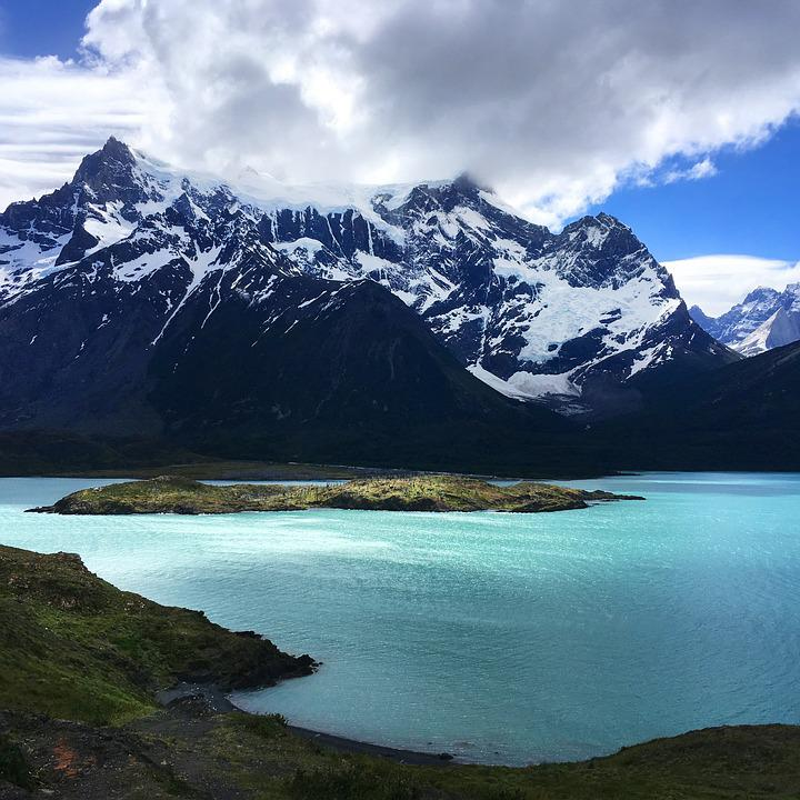 Lake, Adventure, Turquoise, Landscape, Mountains