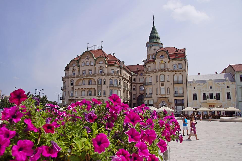 Ordea, Romania, Travel, Landscape, Tourism, Vegetation