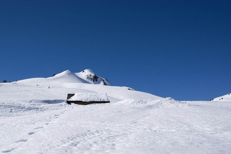 Snow, Skiing, Winter, Alpine, Nature, Landscape