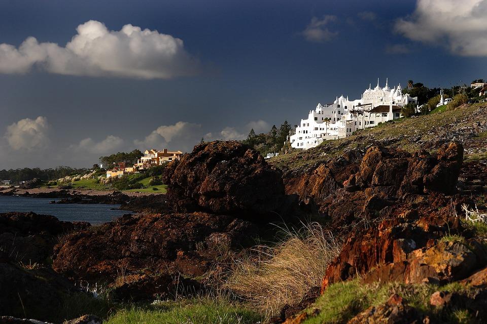 Uruguay, House People, Páez Vilaró, Tourism, Landscapes