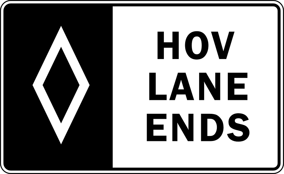 Drive, Car, Lane, Information, Driving, Travel, Ends