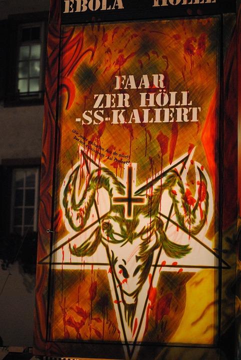 Lantern, Carnival, Basler Fasnacht 2015