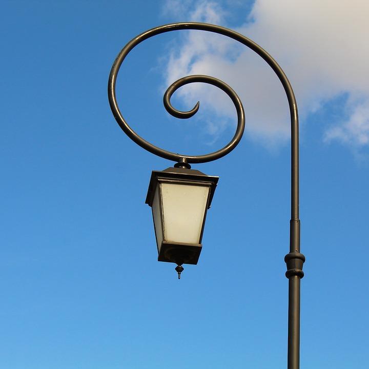 Replacement Lamp, Lighting, Lamp, Lantern