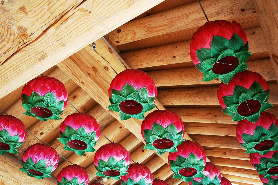 Lantern, Republic Of Korea