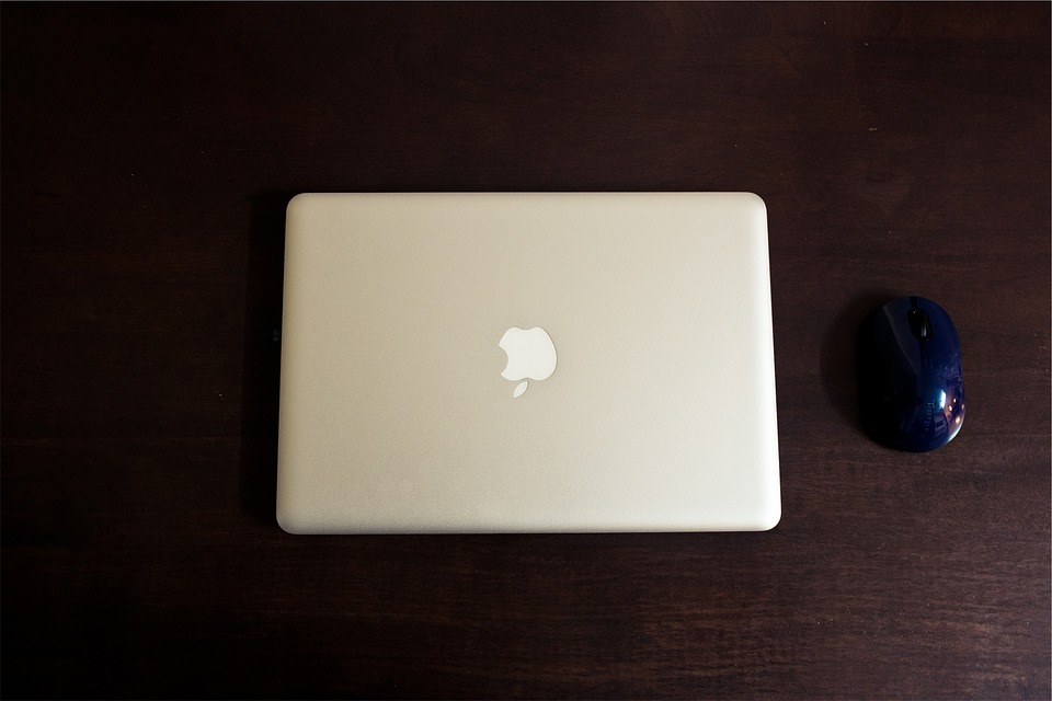macbook pro mouse