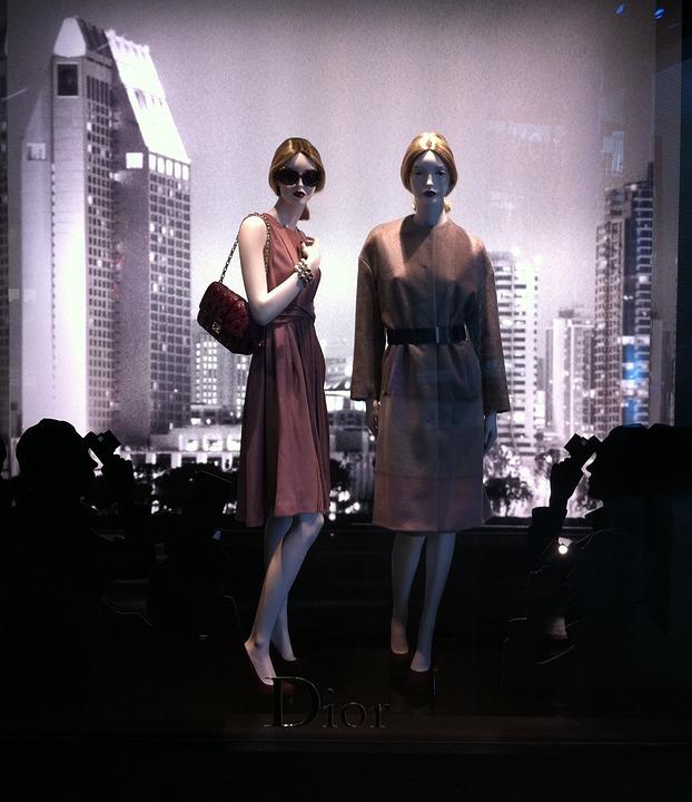 Dior, Fashion, Las Vegas