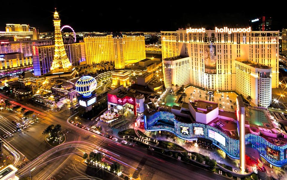 Las Vegas, Vegas Strip, Vegas, Strip, Las Vegas Strip