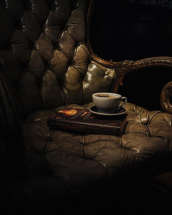 Coffee, Espresso, Latte, Black Coffee