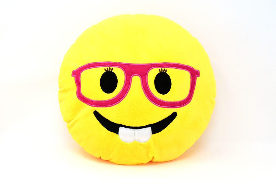 Smiley, Face, Emoticon, Smile, Funny, Emotion, Laugh