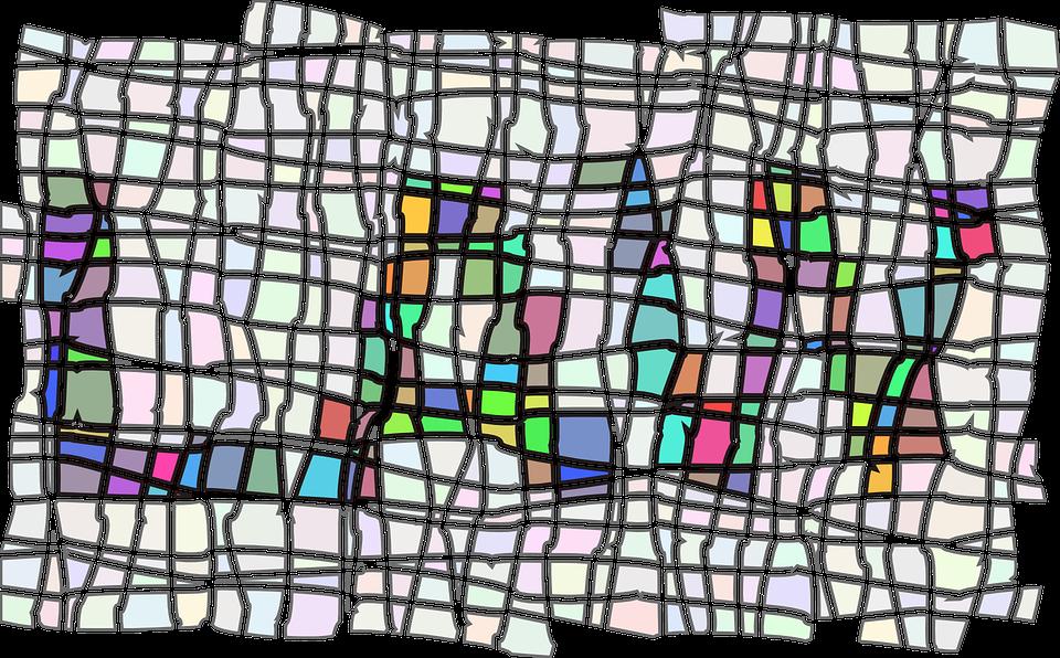 Mosaic, Law, Puzzle, Tile