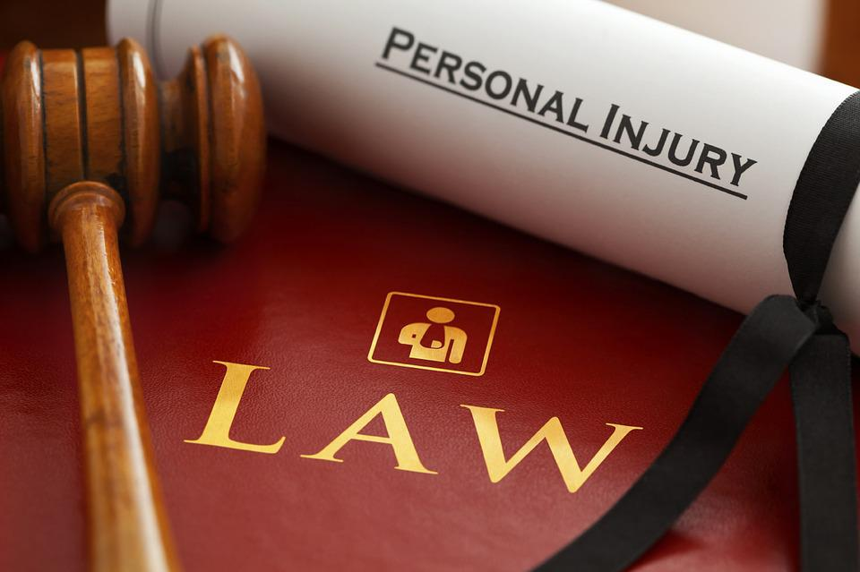 Lawyers, Personal Injury, Accident, Claim