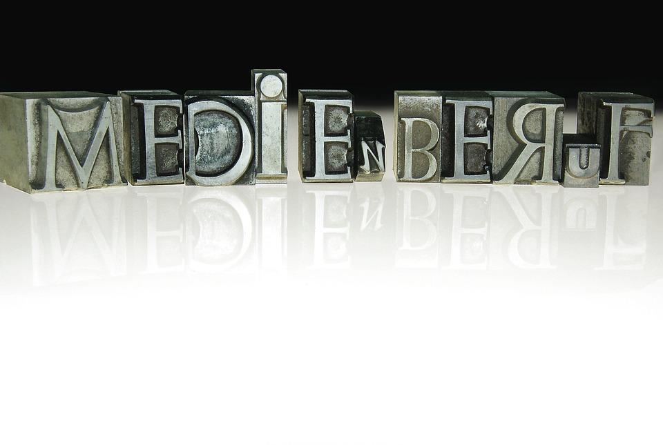 Media Profession, Media, Lead Set, Mirroring