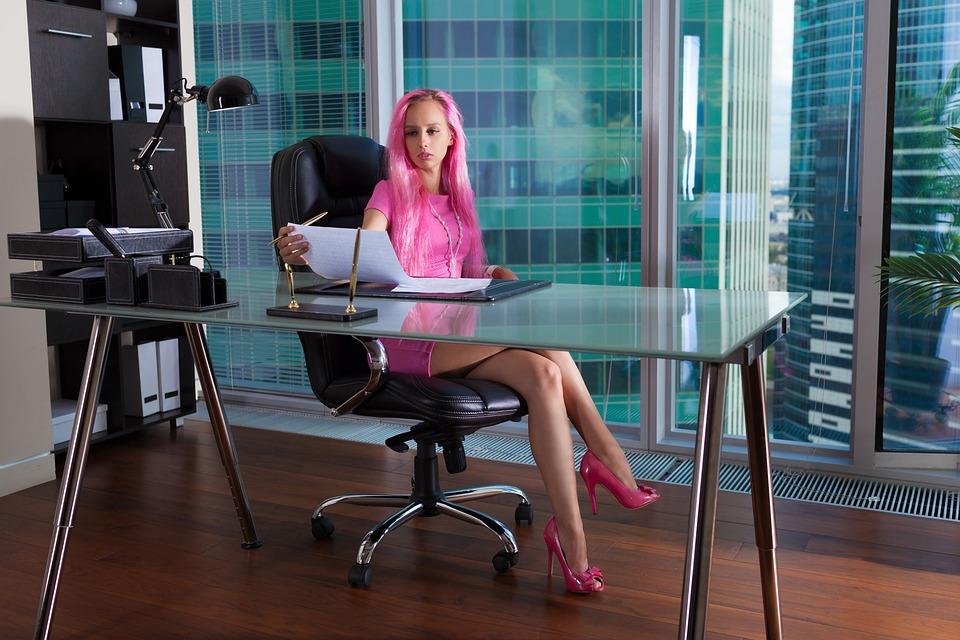 Business, Boss, Businesswoman, Chief, Leader, Director