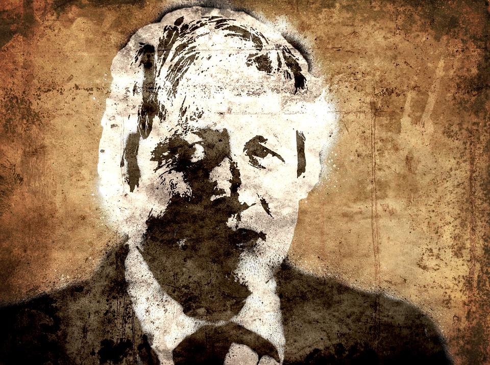 Boris Johnson, Politician, Prime Minister, Leader