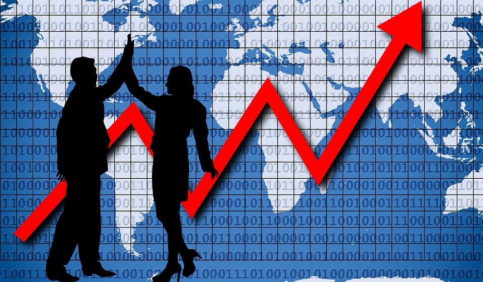 Business, Success, Leadership, Globalisation