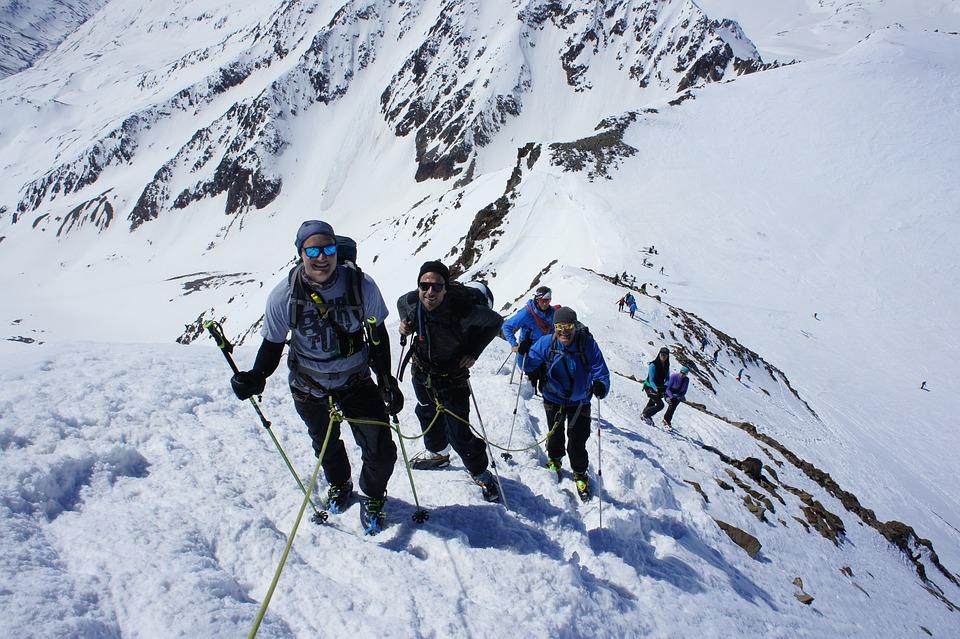 Leadership, Increase In, Summit, Mountain