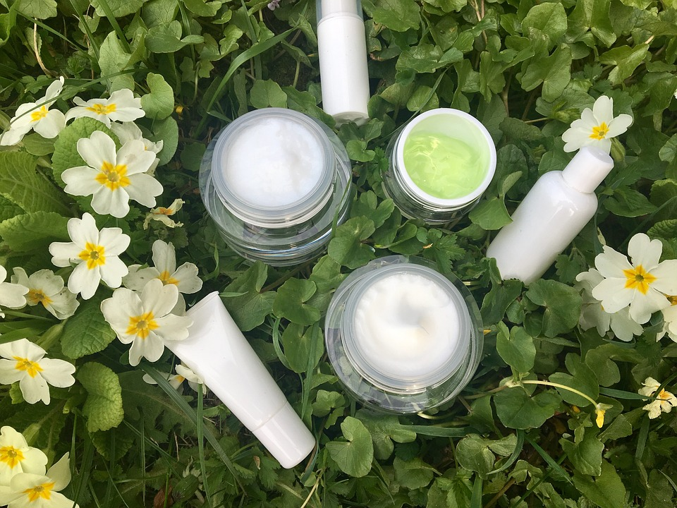 Flower, Plant, Nature, Leaf, Fresh, Cosmetics, Industry