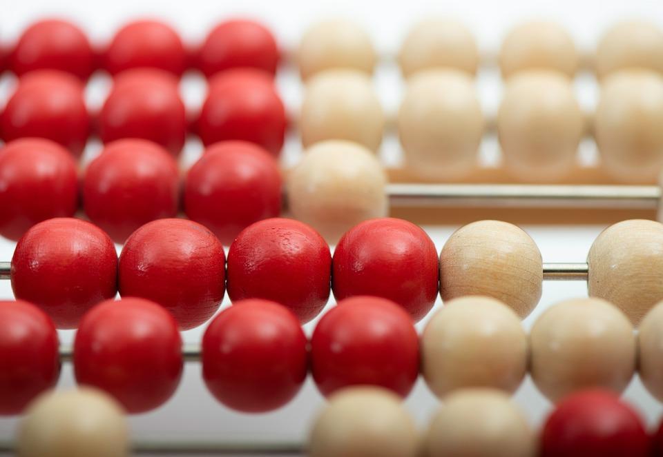 Abacus, Count, Mathematics, Learn, Computational Aids