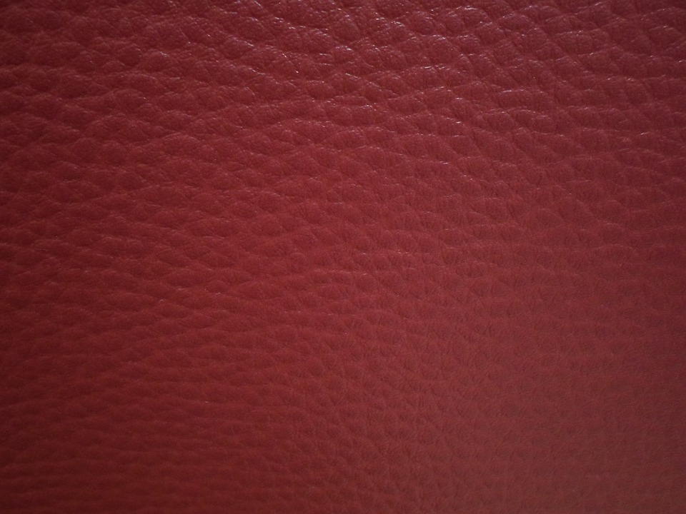 Leather, Background, Texture