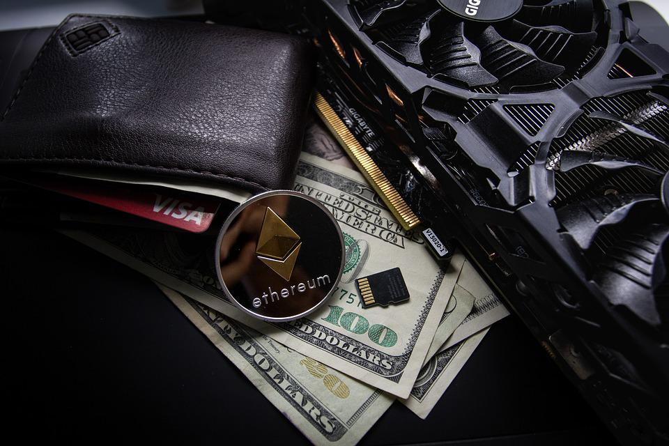 Free photo Leather Cryptocurrency Cards Gold Business Visa - Max Pixel