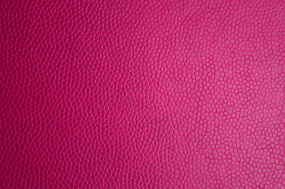 Pink Leather, Leather Texture, Skin, Texture