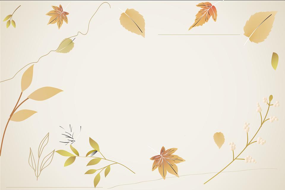 Background, Leaves, Minimalist, Minimalism, Plant