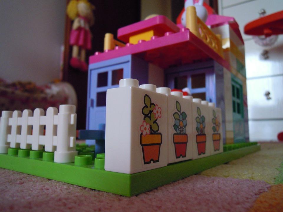 Toy, Construction, Plastic, Bricks, Lego, Lego Blocks