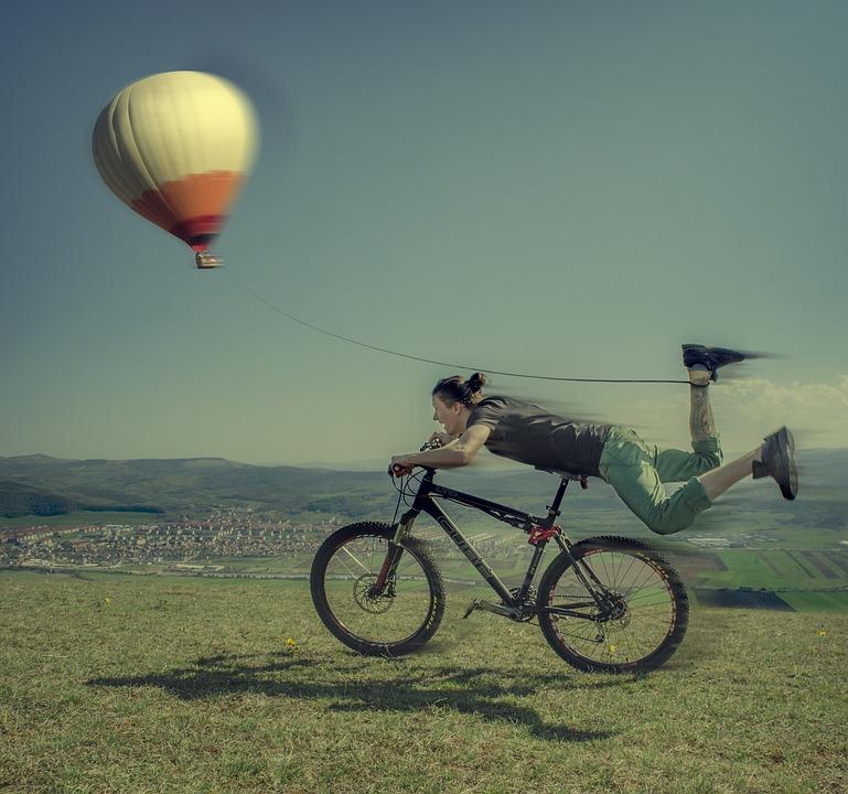 Transportation System, Leisure, Adventure, Recreation