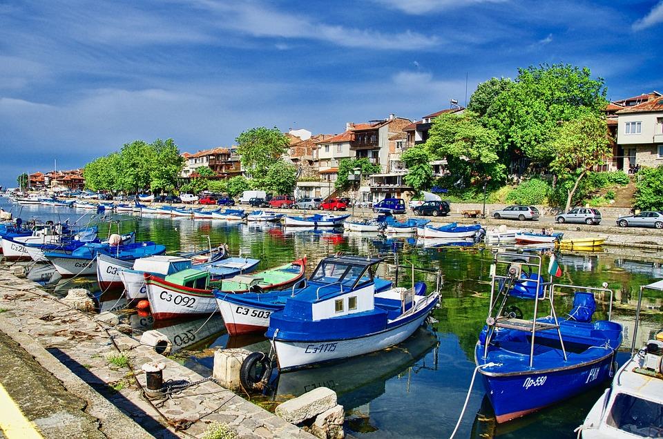 Recreation, Marine, Maritime, Boats, Nautical, Leisure