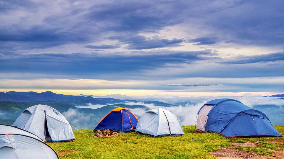 Camping, Camp, Adventure, The Stake, Leisure, Tent