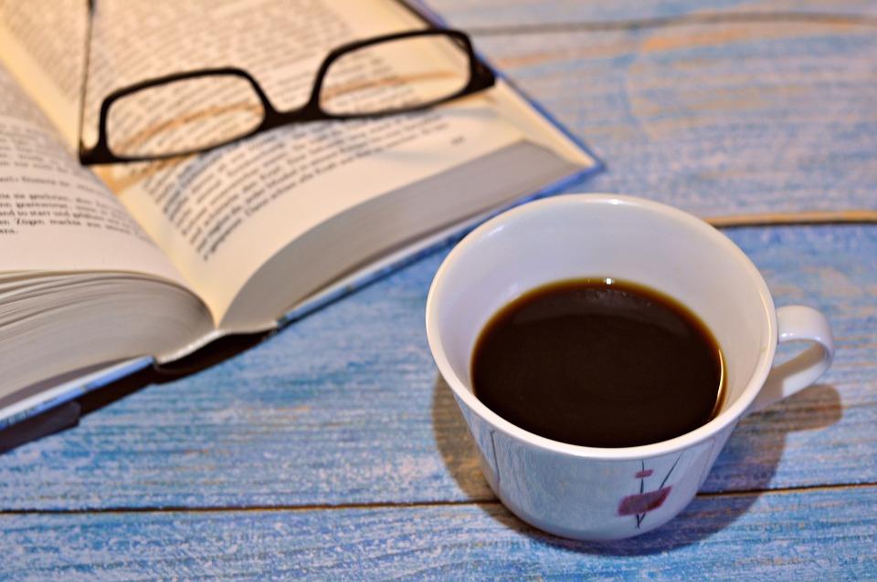 Leisure, Coffee Break, Break, Coffee, Porcelain