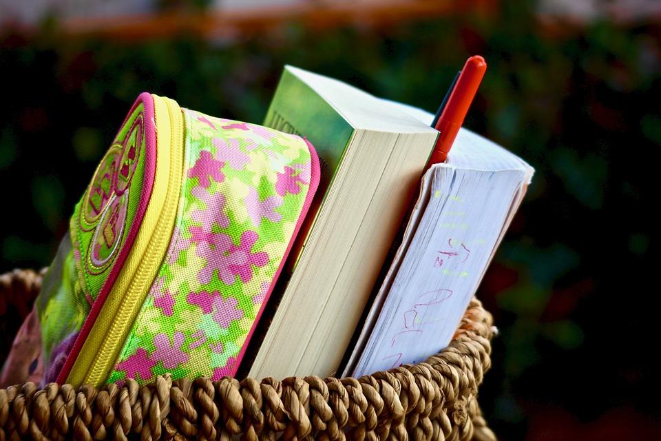 Books, Reading, Leisure, Education, Studio, Read