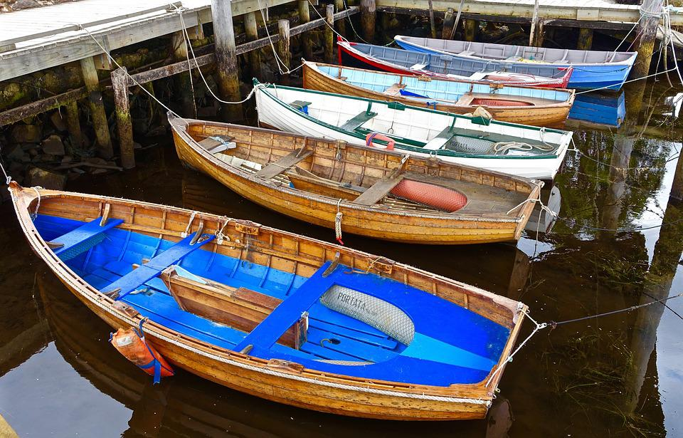 Boats, Leisure, Fishing, Vessels, Maritime, Nautical