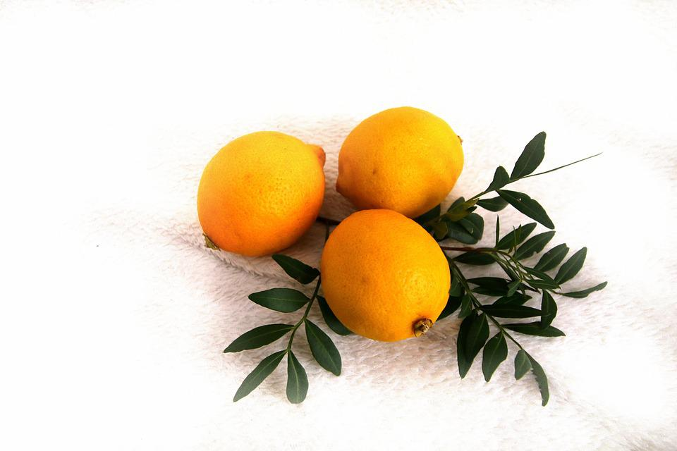 Lemon, Lemons, Odor, Food, Aroma, Citrus