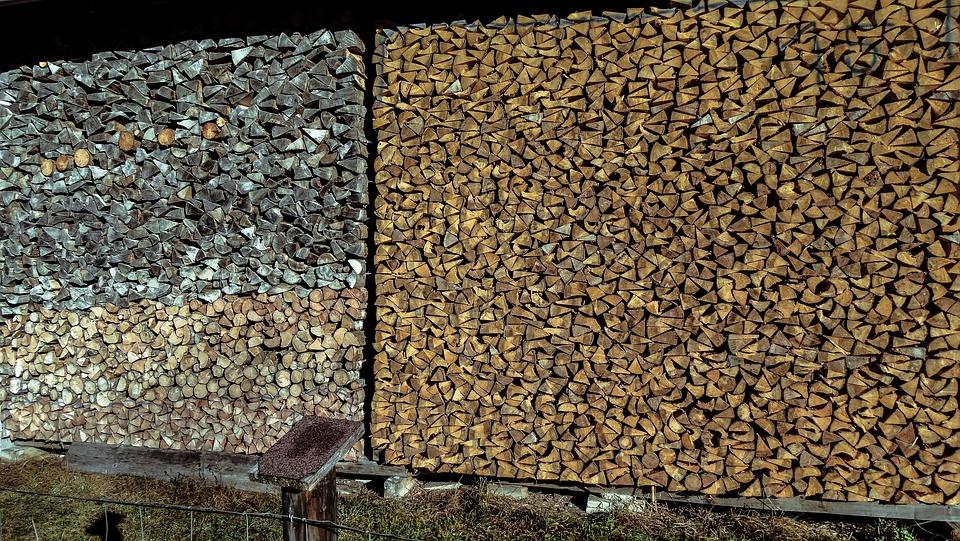 Wood, Orderly, Lena, Log In, Storage