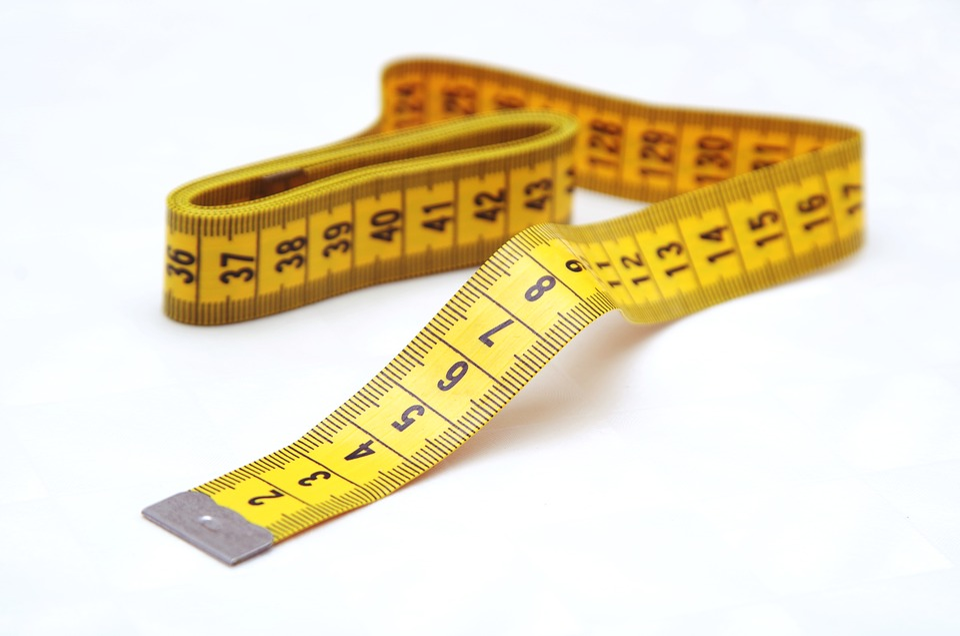 Massband, Measure, Tape Measure, Meter, Length