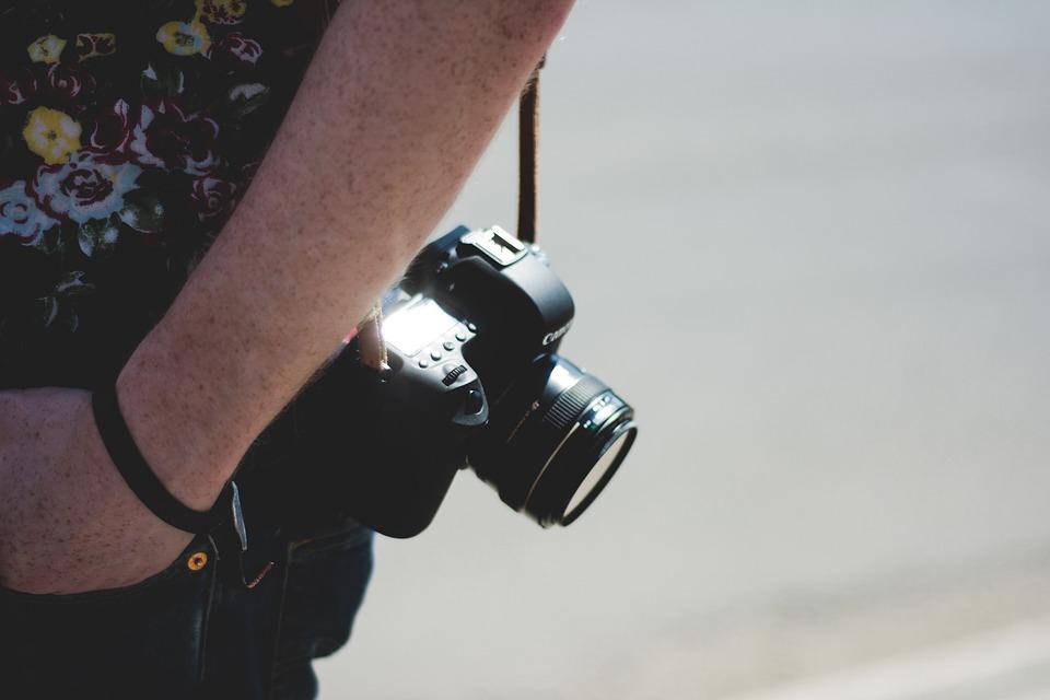 Canon, Camera, Lens, Photography, Photographer