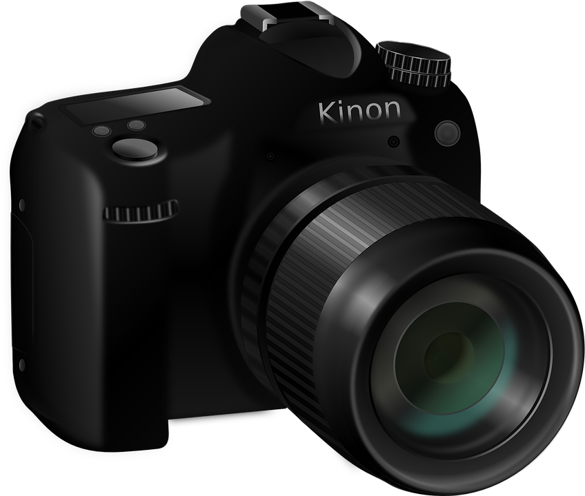 Camera, Photography, Lens, Professional Photographer