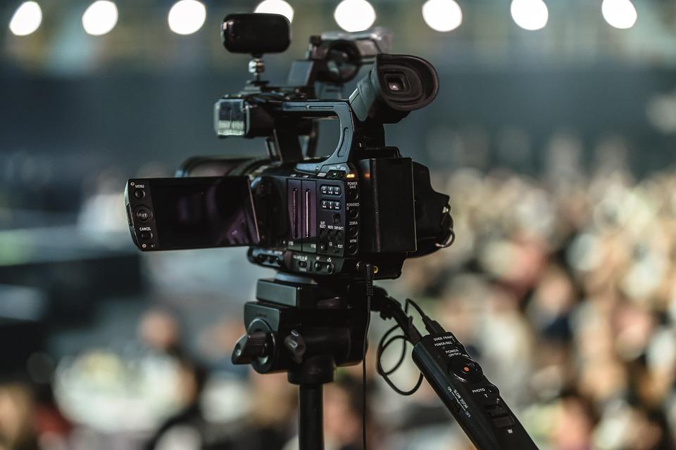 Lens, Equipment, Video, Digital Camera, Video Recording