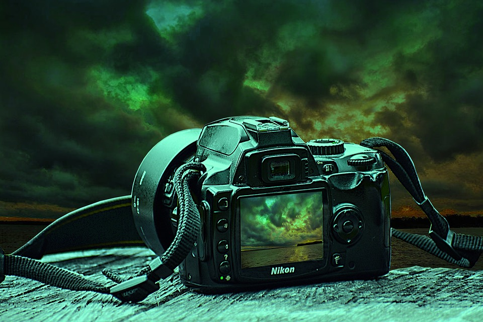 Camera, Lens, Vintage, Photography, Technology, Team