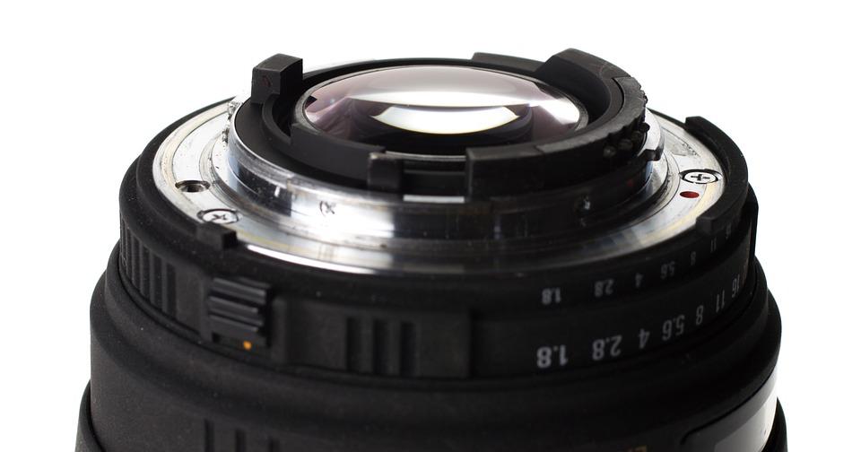 Lens, Reflection, Glass, Equipment, Horizontal, Optical